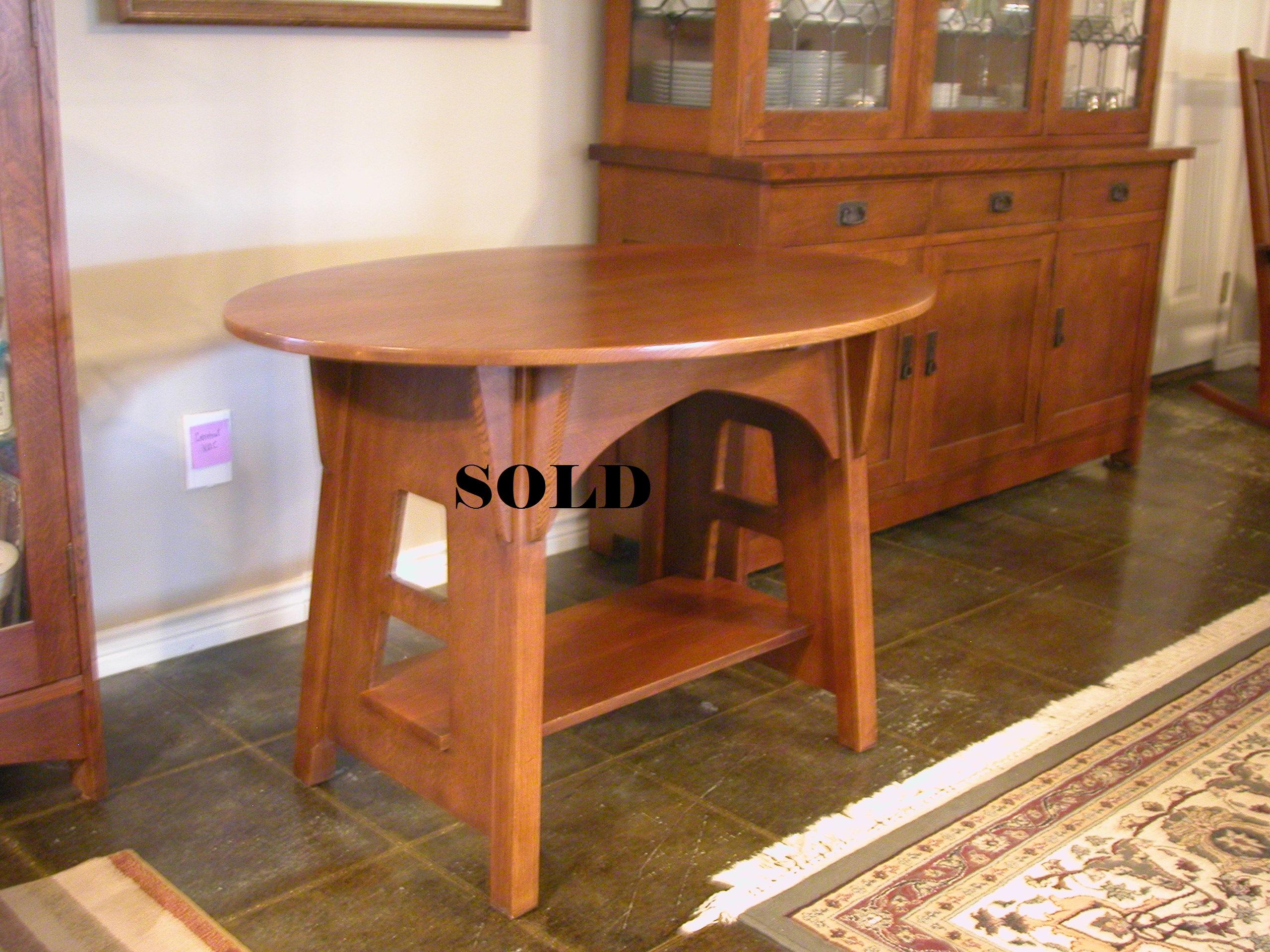 Stickley Mission Oak Furniture   For Sale